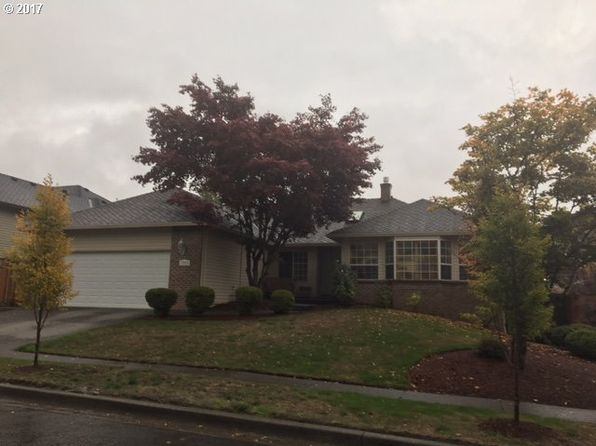 3 bed 2 bath Single Family at 10550 SW 135th Ave Beaverton, OR, 97008 is for sale at 499k - google static map