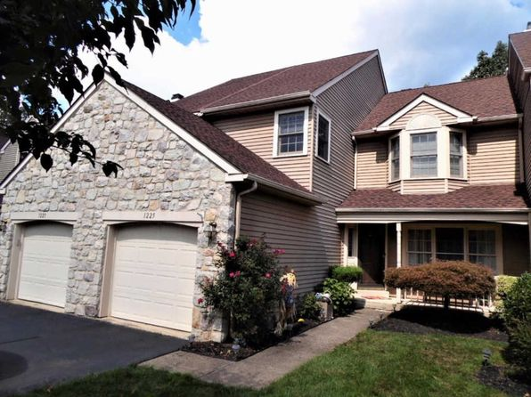 3 bed 2.5 bath Townhouse at 1225 Browning Ct Lansdale, PA, 19446 is for sale at 295k - 1 of 42