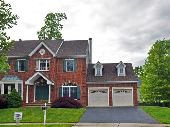 4 bed 3 bath Single Family at 7 Tufts Ct Kendall Park, NJ, 08824 is for sale at 640k - 1 of 40