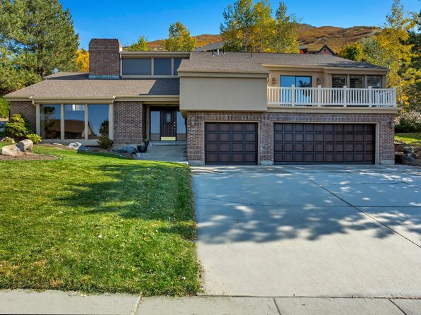 4 bed 4 bath Single Family at 7889 S Prospector Dr Cottonwood Heights, UT, 84121 is for sale at 582k - 1 of 27