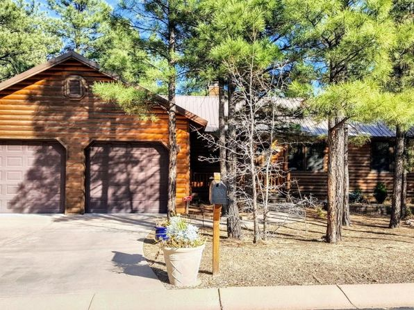 3 bed 2 bath Single Family at 2490 LODGEPOLE LN SHOW LOW, AZ, 85901 is for sale at 275k - 1 of 42