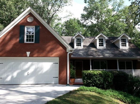 3 bed 3 bath Single Family at 3698 SW Woodglen Ct Snellville, GA, 30078 is for sale at 285k - 1 of 34