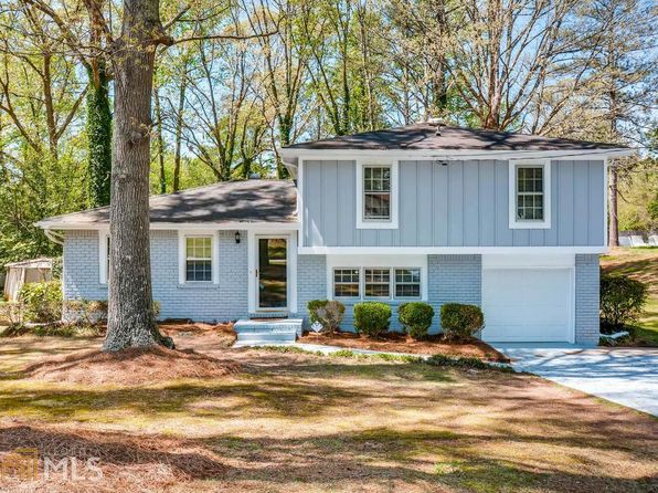 3 bed 1.5 bath Single Family at 521 Navarre Dr Stone Mountain, GA, 30087 is for sale at 119k - 1 of 28