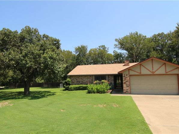 3 bed 2 bath Single Family at 411 Shady Grove Dr Granbury, TX, 76049 is for sale at 145k - 1 of 20