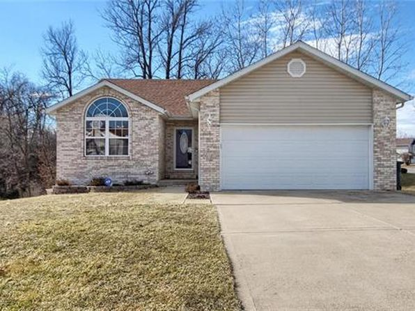 3 bed 2 bath Single Family at 2110 Streamview Ct O Fallon, IL, 62269 is for sale at 180k - 1 of 24