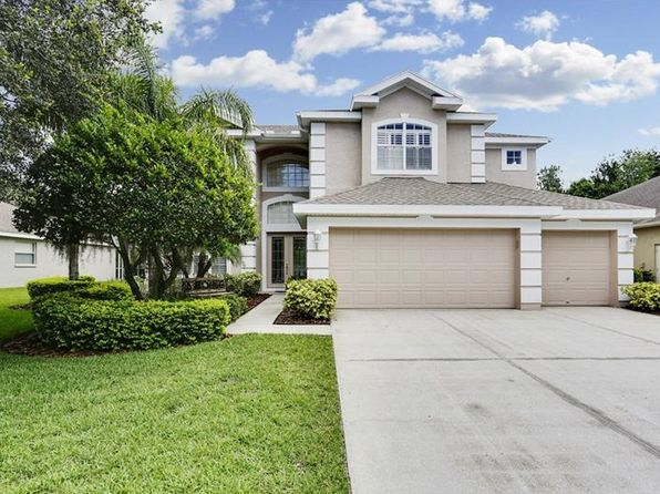 5 bed 4 bath Single Family at 18711 Chaville Rd Lutz, FL, 33558 is for sale at 515k - 1 of 25