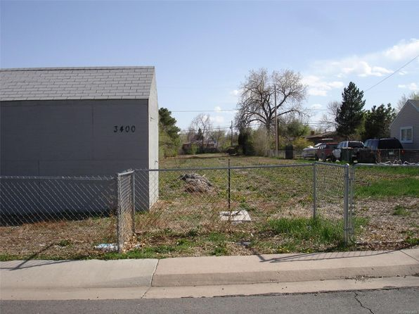 null bed null bath Vacant Land at 3400 W Tennessee Ave Denver, CO, 80219 is for sale at 200k - 1 of 5