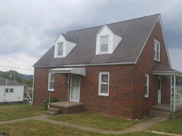 2 bed 2 bath Single Family at 113 Southern Ave Stonewood, WV, 26301 is for sale at 80k - 1 of 9