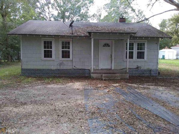 2 bed 1 bath Single Family at 286 Cypress St Hagan, GA, 30429 is for sale at 19k - google static map