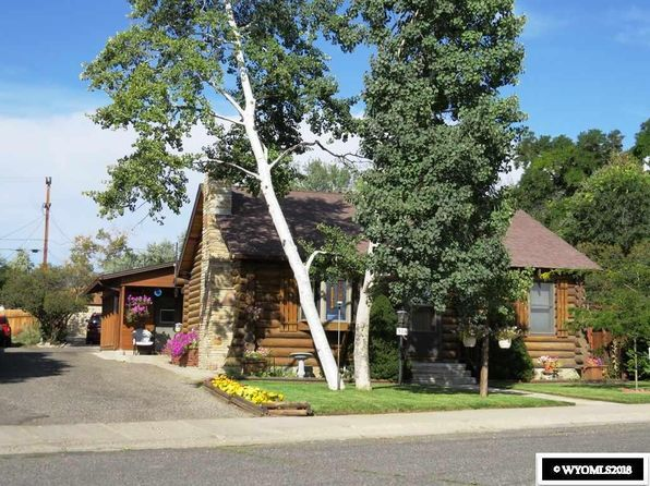 3 bed 2.25 bath Single Family at 516 N 2nd St W Riverton, WY, 82501 is for sale at 195k - 1 of 20