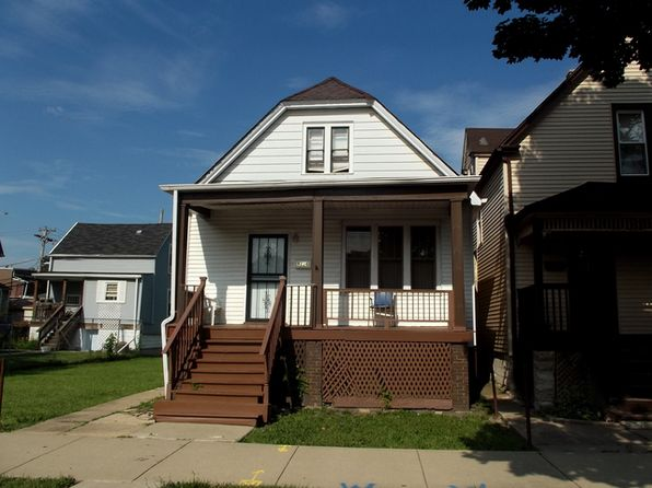 4 bed 2 bath Single Family at 9234 S Avalon Ave Chicago, IL, 60619 is for sale at 95k - 1 of 4
