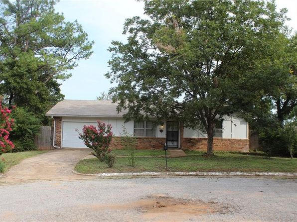 2 bed 1 bath Single Family at 3424 Gwendolyn Ln Edmond, OK, 73034 is for sale at 95k - 1 of 22