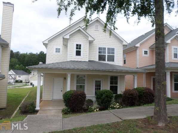 3 bed 3 bath Single Family at 4512 Parkview Sq College Park, GA, 30349 is for sale at 140k - 1 of 19