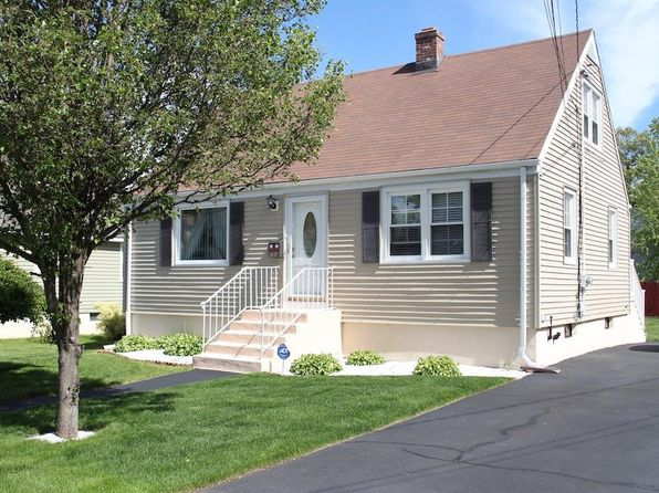 3 bed 1 bath Single Family at 299 Goldenrod Ave Bridgeport, CT, 06606 is for sale at 200k - 1 of 16