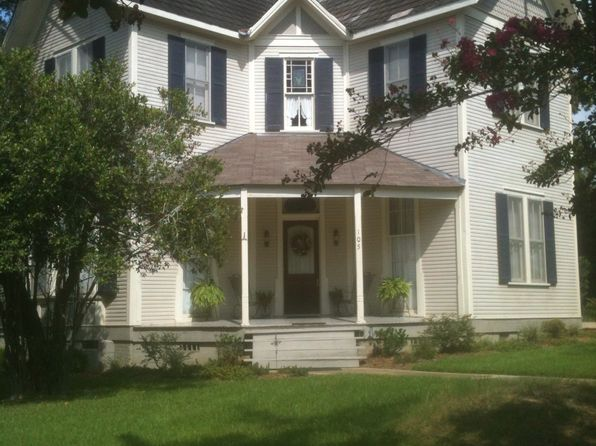 5 bed 2.5 bath Single Family at 105 Pike St E Osyka, MS, 39657 is for sale at 75k - google static map
