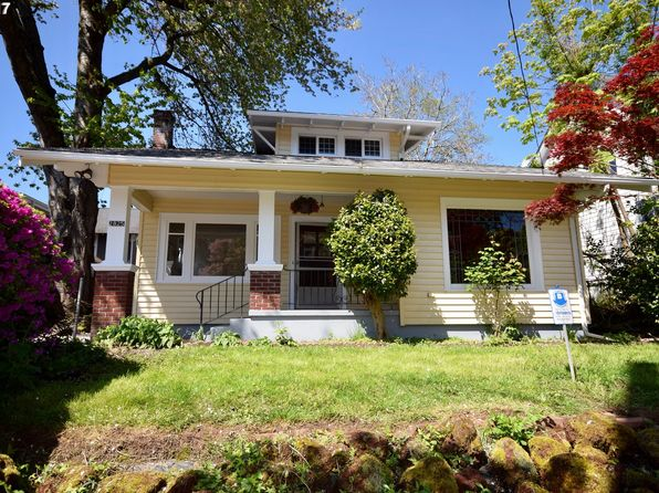 3 bed 1 bath Single Family at 2825 SE 37th Ave Portland, OR, 97202 is for sale at 499k - 1 of 30