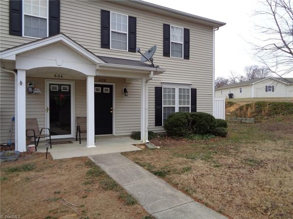 2 bed 2 bath Condo at 608 Geoffrey Way Kernersville, NC, 27284 is for sale at 93k - 1 of 11