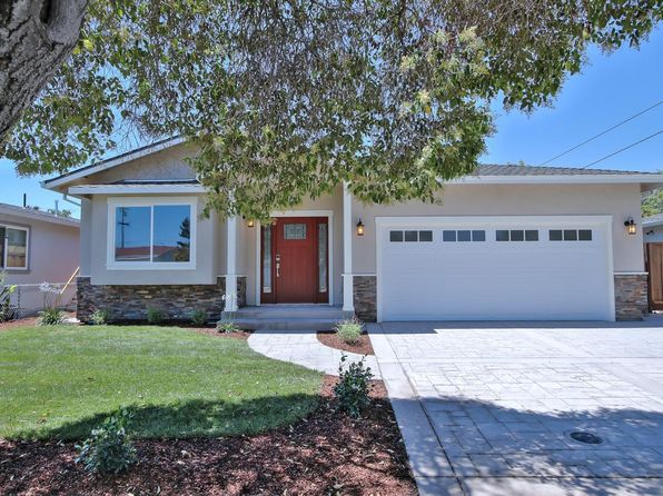 4 bed 3 bath Single Family at 2624 Pebble Beach Dr Santa Clara, CA, 95051 is for sale at 1.20m - 1 of 54