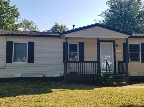 2 bed 1 bath Single Family at 1220 Iowa St Norman, OK, 73069 is for sale at 85k - 1 of 32