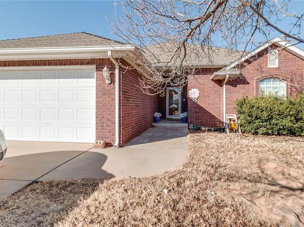 3 bed 2 bath Single Family at 1021 SW 130th St Oklahoma City, OK, 73170 is for sale at 148k - 1 of 21
