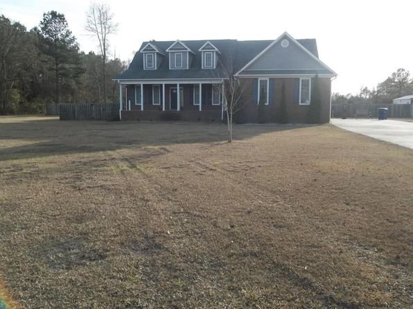 4 bed 4 bath Single Family at 1533 Beulaville Hwy Beulaville, NC, 28518 is for sale at 279k - 1 of 11