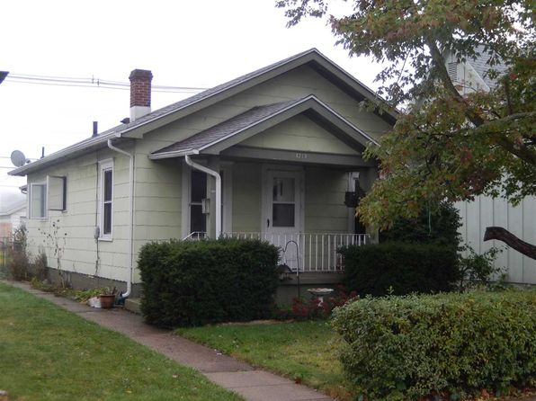 3 bed 1 bath Single Family at 1213 W 6th St Mishawaka, IN, 46544 is for sale at 66k - 1 of 3