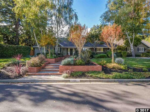 5 bed 4 bath Single Family at 121 Irongate Ct Alamo, CA, 94507 is for sale at 2.60m - 1 of 30