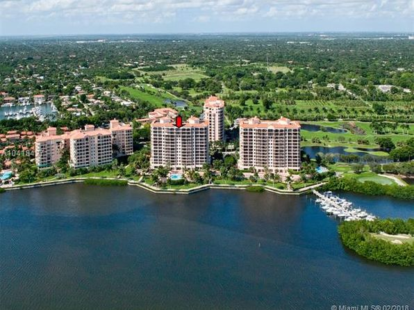 4 bed 5 bath Condo at 13627 Deering Bay Dr Coral Gables, FL, 33158 is for sale at 3.20m - 1 of 37
