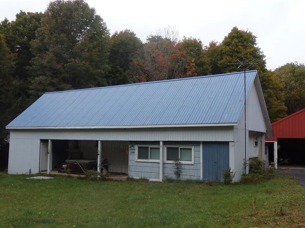 2 bed 1 bath Mobile / Manufactured at 1091 N Osceola Rd Redfield, NY, 13437 is for sale at 60k - 1 of 10