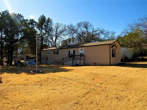2 bed 2 bath Mobile / Manufactured at 156 Hardwick Rd Gordonville, TX, 76245 is for sale at 75k - 1 of 21