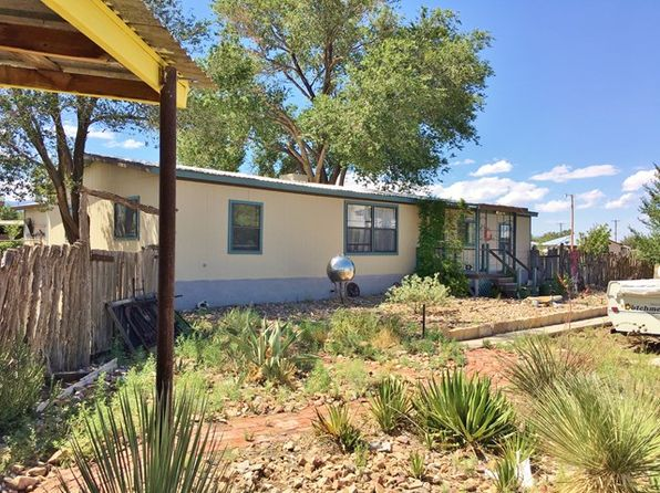 3 bed 2 bath Mobile / Manufactured at 503 C Ave Carrizozo, NM, 88301 is for sale at 80k - 1 of 39