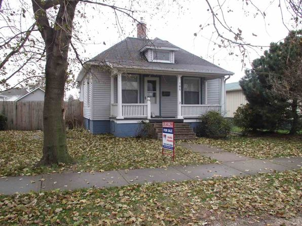 2 bed 1 bath Single Family at 105 S Spring St Geneseo, IL, 61254 is for sale at 76k - 1 of 24