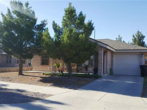 3 bed 2 bath Single Family at 14497 Cabana Dr Horizon City, TX, 79928 is for sale at 100k - 1 of 25