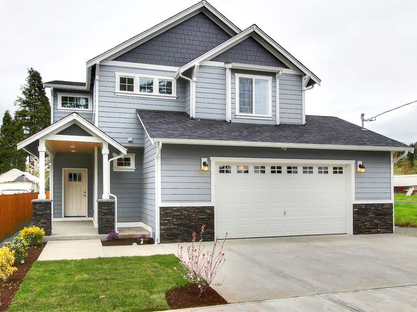 5 bed 3 bath Single Family at 830 Spinning Ave Sumner, WA, 98390 is for sale at 470k - 1 of 15
