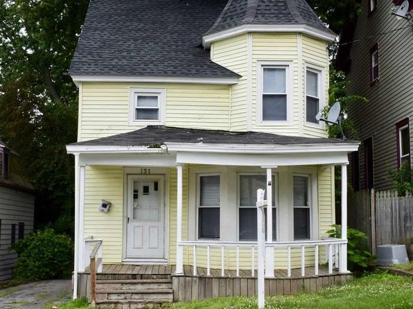 3 bed 1 bath Single Family at 131 Linden St Schenectady, NY, 12304 is for sale at 35k - 1 of 15