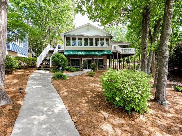 3 bed 2 bath Single Family at 162 N Shoreline Dr New London, NC, 28127 is for sale at 475k - 1 of 30