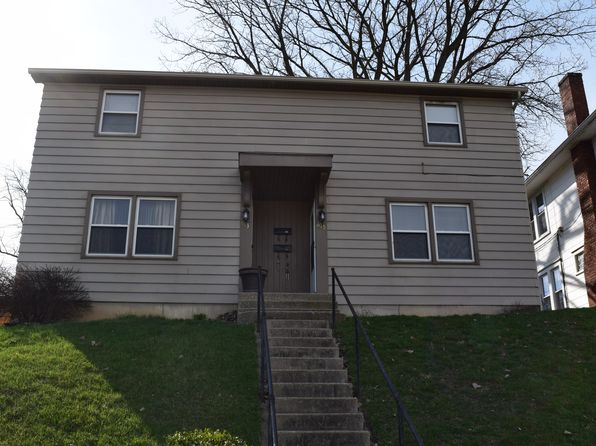 4 bed 2 bath Apartment at 613-615 Main Ave Sidney, OH, 45365 is for sale at 75k - 1 of 16