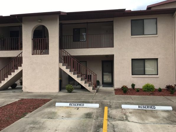 2 bed 2 bath Condo at 305 La Paloma Ln Titusville, FL, 32780 is for sale at 93k - 1 of 12