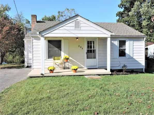 2 bed 1 bath Single Family at 225 Atlanta Ave Mount Carmel, TN, 37645 is for sale at 63k - 1 of 31