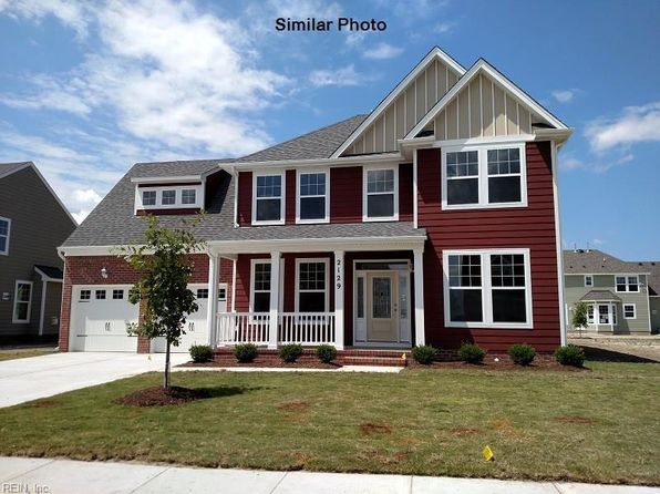 4 bed 2.5 bath Single Family at 964 Checkerspot Way Chesapeake, VA, 23323 is for sale at 384k - google static map