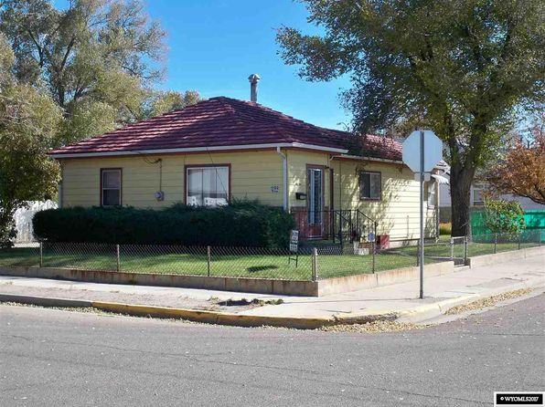 3 bed 1.75 bath Single Family at 1102 9th St Rock Springs, WY, 82901 is for sale at 145k - 1 of 20