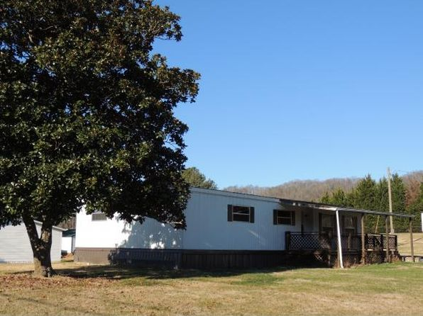 3 bed 2 bath Mobile / Manufactured at 209 Arrowhead Dr Rogersville, TN, 37857 is for sale at 30k - 1 of 15
