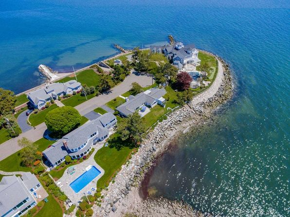 3 bed 3 bath Single Family at 121 Point Lookout Milford, CT, 06460 is for sale at 1.40m - 1 of 24