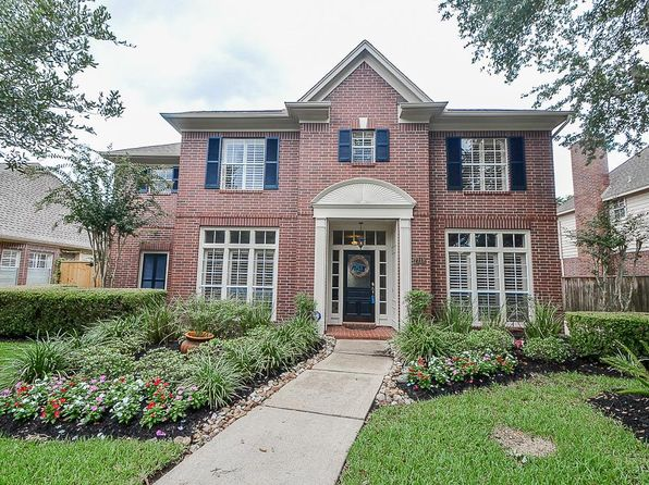 4 bed 2.5 bath Single Family at 7319 Moss Wood Dr Sugar Land, TX, 77479 is for sale at 320k - 1 of 32