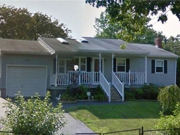 3 bed 2 bath Single Family at Undisclosed Address MASTIC, NY, 11950 is for sale at 279k - google static map