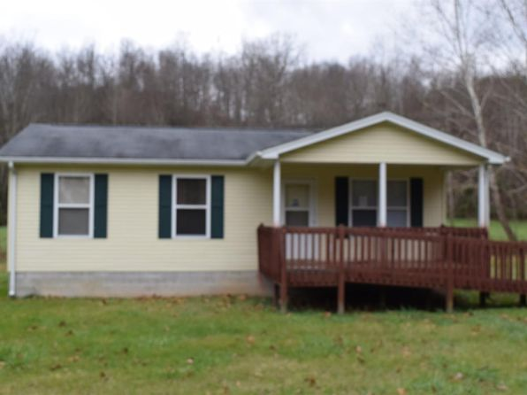 2 bed 1 bath Single Family at 23 Roseberry Rd Olive Hill, KY, 41164 is for sale at 60k - 1 of 14