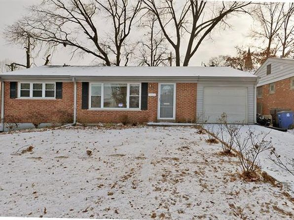 3 bed 2 bath Single Family at 7506 DAJOBY LN SAINT LOUIS, MO, 63130 is for sale at 95k - 1 of 23