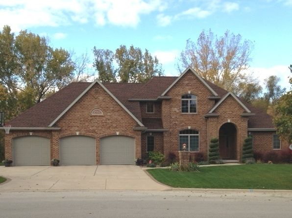 4 bed 4 bath Single Family at 2960 Nikki Lee Ct Green Bay, WI, 54313 is for sale at 410k - google static map
