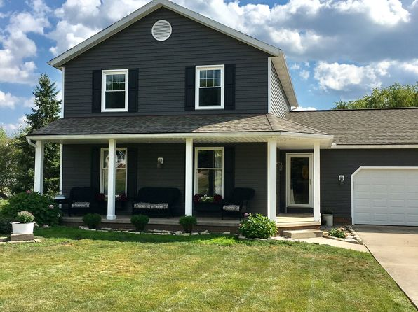 3 bed 3 bath Single Family at 1230 Peony St NW Hartville, OH, 44632 is for sale at 188k - 1 of 30