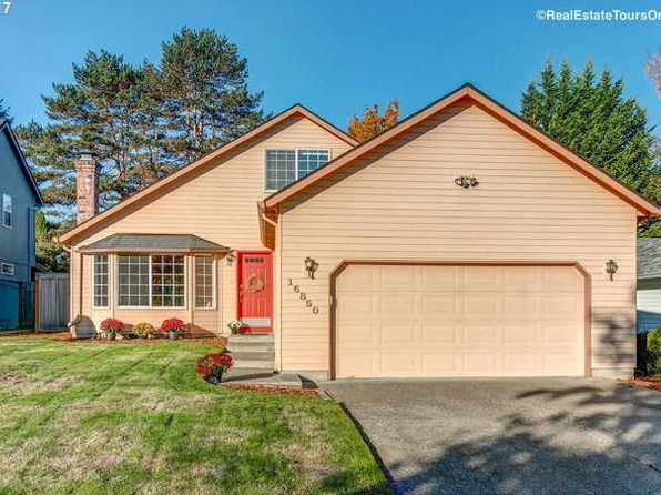 3 bed 2 bath Single Family at 16850 NW Meadow Grass Ct Beaverton, OR, 97006 is for sale at 425k - 1 of 27